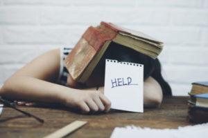 Besoin d'aide pour les verbes irreguliers anglais