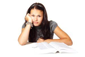 Apprendre verbe irrégulier anglais