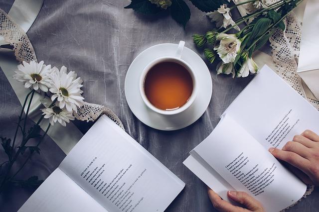 Comment parler anglais en lisant un livre