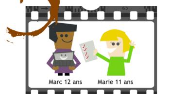 Comment décrire une image ou une photo en anglais étape par étape