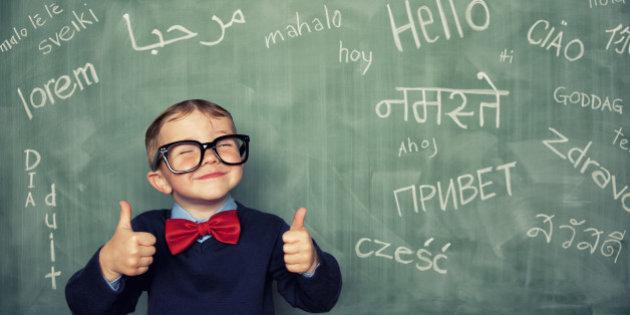 apprendre nouvelle langue anglaise 1