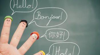 apprendre nouvelle langue anglaise