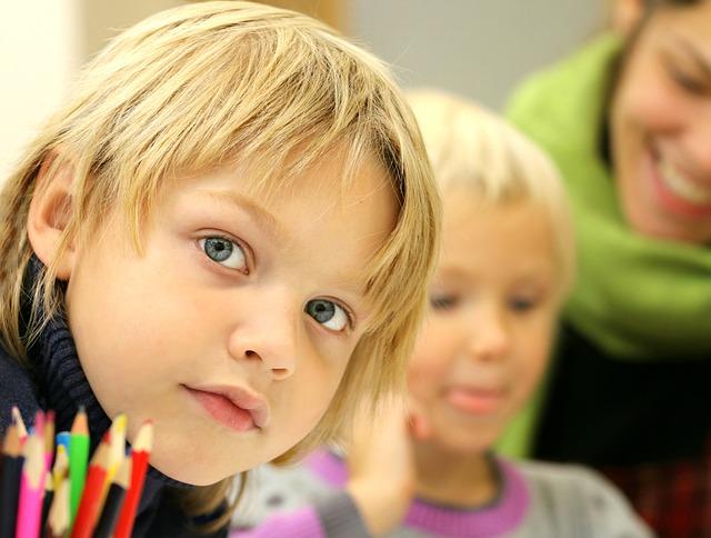 Cours d'anglais à Annecy chez Kids&Us