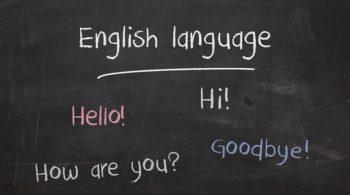Vos cours d'anglais à Aix-en-Provence