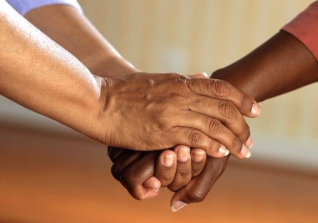 La formule de politesse en anglais pour présenter les condoléances