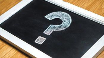 La forme interrogative en anglais