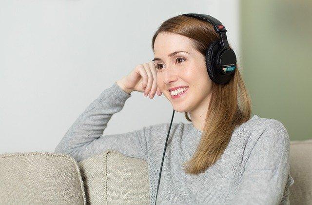 Podcast apprendre anglais