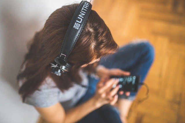 Quel podcast pour apprendre l'anglais écouter