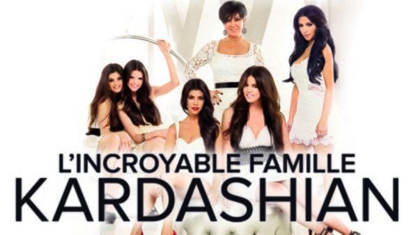 L'incroyable famille kardashians