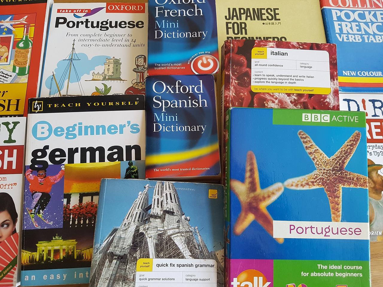 Pourquoi apprendre l'anglais ?