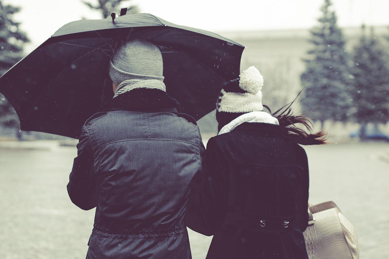 Des conversations sur la météo en anglais